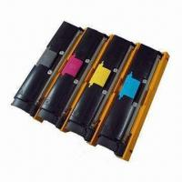 Wholesale Color Toner Cartridge for Konica Minolta 1710587-004/007/006/005, Use in Konica Minolta 2400W/2430DL from china suppliers