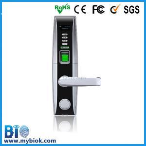 Wholesale Fingerprint digital door lock Bio-LA401 from china suppliers