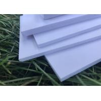 Buy cheap Smooth Surface External Insulation Board , Flame Resistant Foam Board from wholesalers