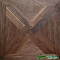 Wholesale american walnut prquet art engineered wood flooring american walnut wood floor engineered walnut floor from china suppliers