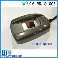 Wholesale High quality Biometric Fingerprint USB scanner and capacitive BIO-6000 from china suppliers