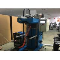 Wholesale TIG MIG Source Automatic Welding Machine for Box Customized Voltage 0.4-0.6Mpa from china suppliers