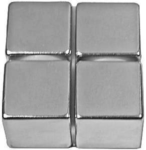 China Permanent Neodymium Magnets, NdFeB Magnets Grade N45h on sale