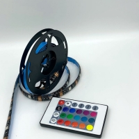 Wholesale SMD5050 5M 12V RGB LED Strip Light from china suppliers