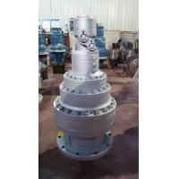 Dinamicoil Brevini slewing drive/concrete pump truck gearbox/cement truck gear/rotation reducer/spreader rotory reducers