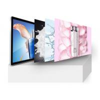Wholesale Indoor Ultrathin 4K Touch Screen Kiosk Display For Multimedia Teaching from china suppliers