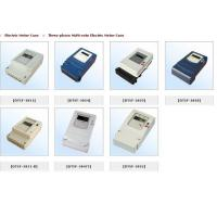 Wholesale Three-phase Multi-rate Electric Meter Case from china suppliers