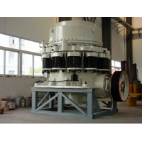 Wholesale Granite River Stone Hydraulic Cone Crusher from china suppliers
