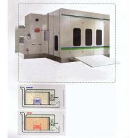 Wholesale Best Solution Spray Booth in Turkey from china suppliers