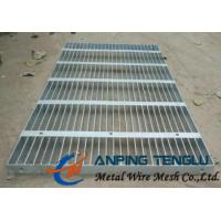 Stainless Steel Welded Grating, Commonly With SS304, SS304L SS316