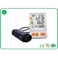China Automatic Digital Arm Blood Pressure Monitor Home Medical Equipments Lcd Display wholesale