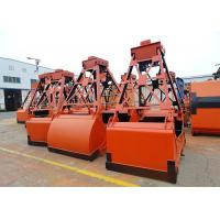 Wholesale Steel Port Clamshell Grab Bucket / Excavator Clamshell Bucket Lifting Tool from china suppliers