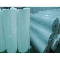 Wholesale Anti Static PP Non Woven Fabric For Environment Protection 100% Polypropylene from china suppliers