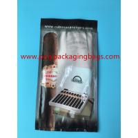 Wholesale Chinese factory custom high-end export European and American cigar moisturizing humidification bag mini portable cigar from china suppliers