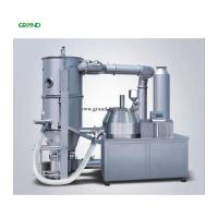 Wholesale PLC Control Wet Granulator Machine High Production Efficiency Easy Operation from china suppliers