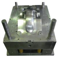 Wholesale plastic sealed food container mould from china suppliers