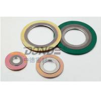 Wholesale Spiral Wound Gasket from china suppliers
