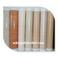 Wholesale China Factory PET heat transfer foils,Non PVC foil from china suppliers