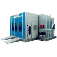 Wholesale Mainstream Car Paingting Spray Booth JZJ EU8000 (CE) from china suppliers