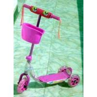 Wholesale tri-scooter(ZS-L007) from china suppliers