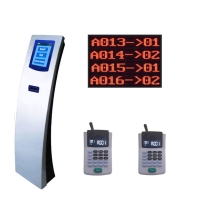 Wholesale Doctor Room Dustproof Customer Flow Queuing Management Systems from china suppliers