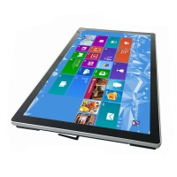 Wholesale 42 Inch 1080p Linux Touch Panel PC Intel core I3 I5 I7 from china suppliers