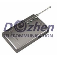 Wholesale Wireless RF Bug Wifi Signal Strength Detector Anti Spy Pinhole Camera Application from china suppliers