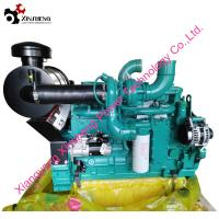 Buy cheap 6LTAA8.9-G2 220KW Cummins Generator Set Or Diesel Engine from wholesalers