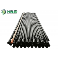 Wholesale Threaded Extension Rod Hard Rock Drilling Rod R32 T38 T45 T51 from china suppliers