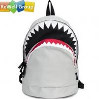 Wholesale Personalized Shark Laptop Backpack Bags from china suppliers