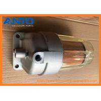 China 4679980 Excavator Spare Parts Fuel Filter For Hitachi ZX120-3 ZX200-3 ZX240-3 ZX330-3 on sale