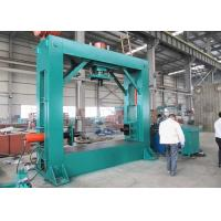 Wholesale Assembly And Straightening Light Pole Welding Machine Specially Design For High Mast from china suppliers