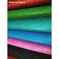 China 2mm A4 Sapphire black brown glitter EVA foam spray powders can improve the child beginning ability decorative background wholesale