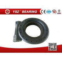 China Drive Solar Tracker System Slewing Ring Bearings SE Series Worm Gear for Machinery on sale
