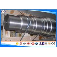 Wholesale Forged Stainless Steel Shaft OD 80-1200 Mm 40Cr13 / X40Cr13 / 1.2083 Material from china suppliers