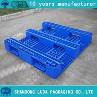 Luda Plastic Pallets And Plastic Containers Of Item 106480461