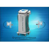 China Cavitation Cryolipolysis Body Slimming Machine wholesale