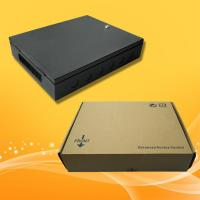 Wholesale Wall Mounted Network Access Controller , Multi Door Access Control System from china suppliers