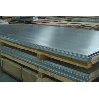 Buy cheap UNS N09902 Alloy 902 Structure Steel Plates / Sheets High Tensile with SGS BV from wholesalers