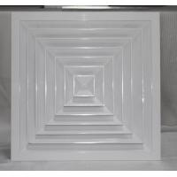 China Square ceiling diffuser wholesale