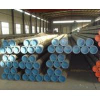 Black Steel Seamless Pipes Sch40