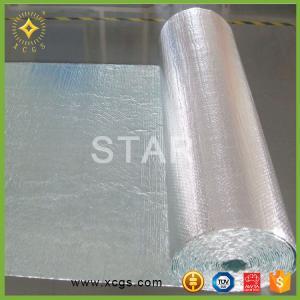 Aluminum Bubble Film Insulation