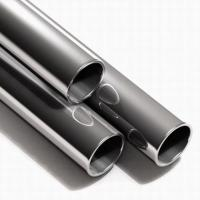 Wholesale ASTM Standard Stainless Steel Seamless Pipe from china suppliers