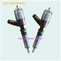 CAT diesel fuel injector 10R-7675 for 320D 323D engine