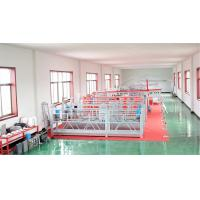 Wholesale ZLP1000 Hanging Scaffold Platform For High Building Customized Color from china suppliers