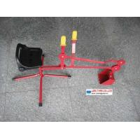 Buy cheap SAND BOX DIGGER BACK HOE FOR US MARKET from wholesalers