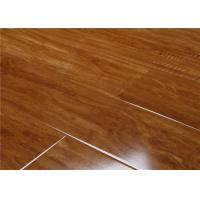 Eco dark high gloss laminate flooring laminate floating for Laminate floor covering