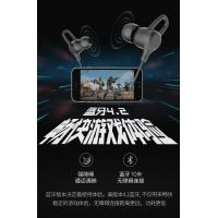 Wholesale E-sports Bluetooth headset wireless game to stimulate the battlefield listening voice no delay in-ear earphones universa from china suppliers