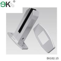 Wholesale Low price frameless deck mounting anodised aluminum alloy spigot-EK102.15 from china suppliers