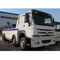 Wholesale Sinotruk 8X4 Fire Rescue Vehicles from china suppliers